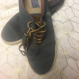 Ralph Polo shoes